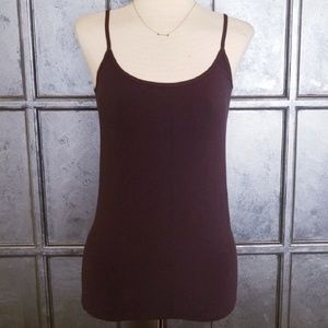 The Limited Brown Cami